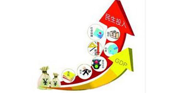 正确处理经济发展与改善民生的关系